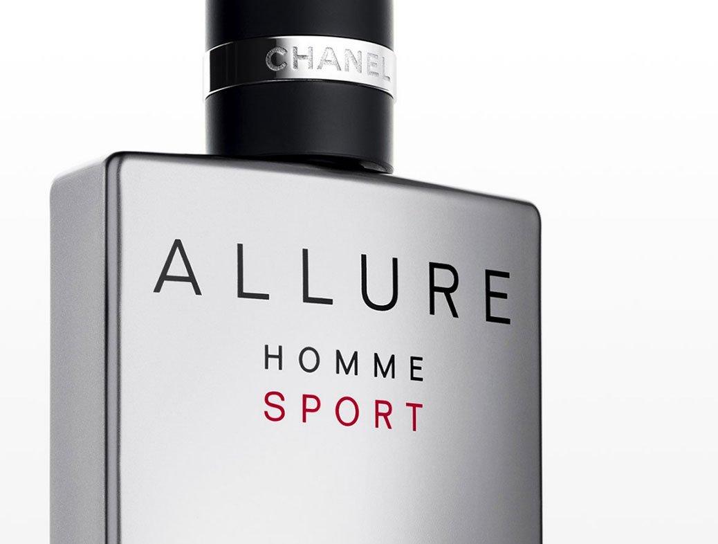 Les Parfums Homme
