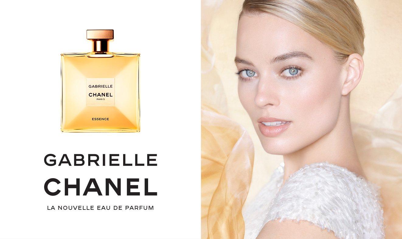Les parfums femme