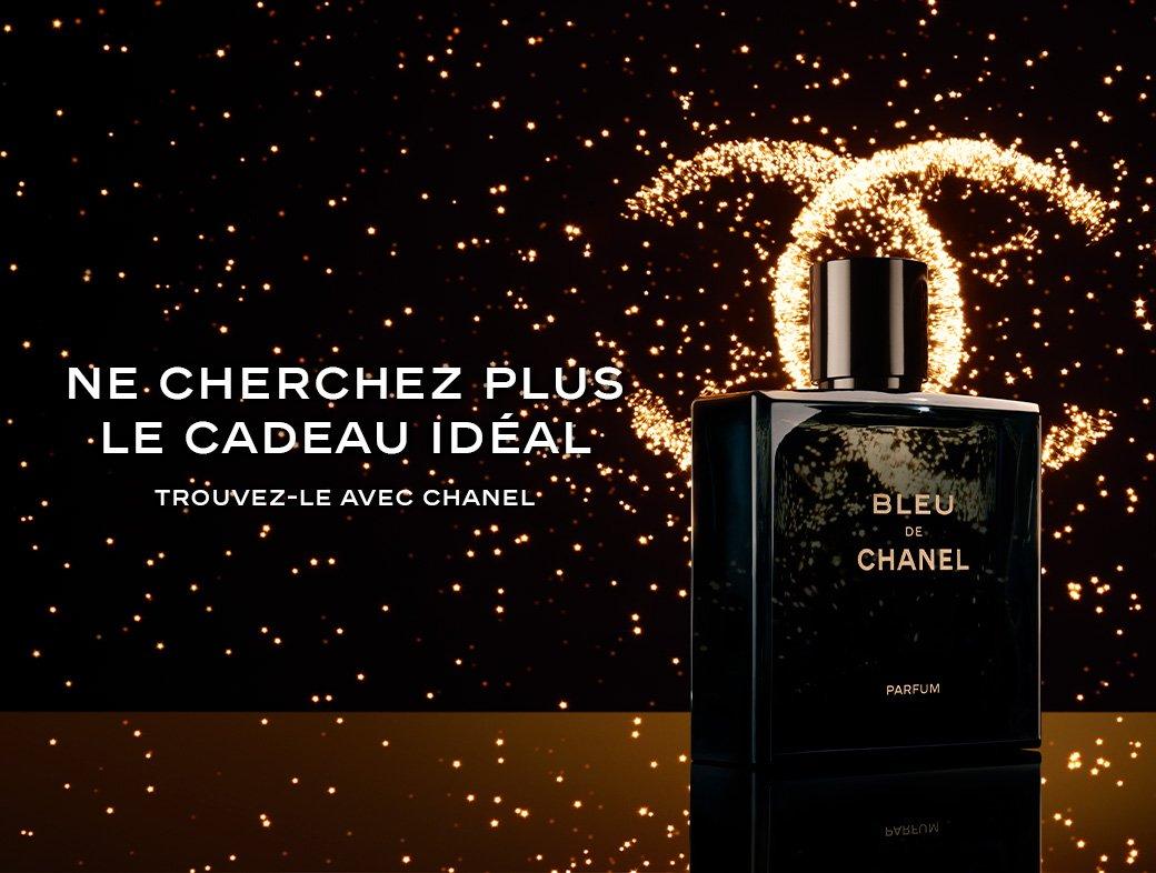 Les parfums hommes